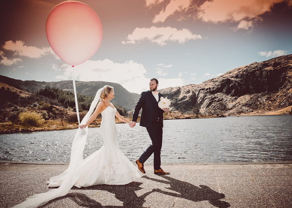 Best Wedding Photograph Kerry