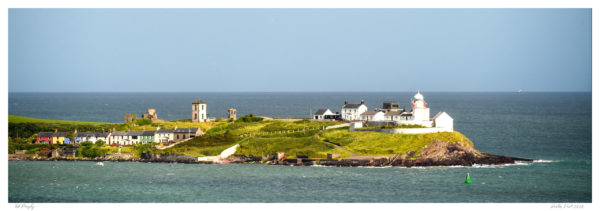 Roches Point Panoramic