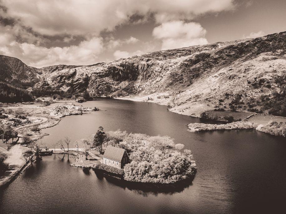 Photographer West Cork