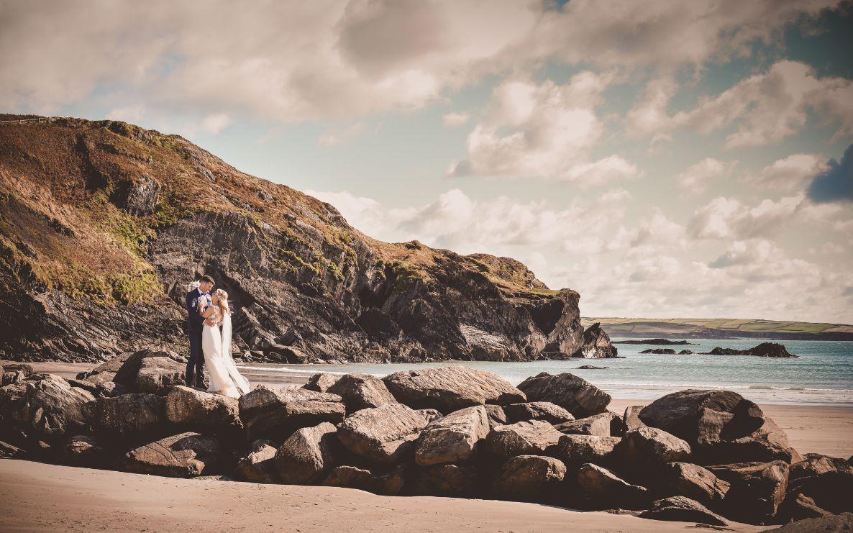 wedding photographer west cork